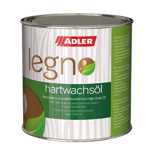 Ceara ecologica pentru lemn Legno-Hartwachsol