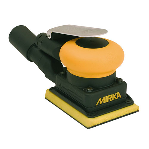 Masina de slefuit pneumatica Mirka OS