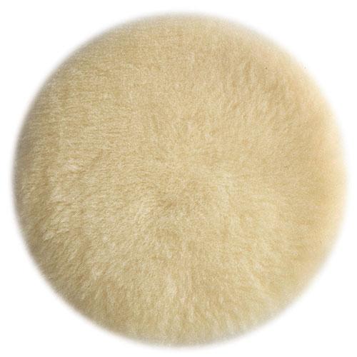 Disc lana de miel pentru polisare